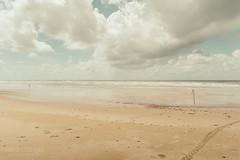 This is my beach (Cedpics) Tags: ocean wild summer seascape france beach nature water sand eau 33 dune salt sable été plage aquitaine gironde montalivet thephotographyblog