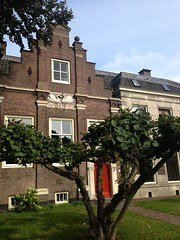Huis Swaenen Vecht in Oud-Zuilen (TijsB) Tags: camping lake nature utrecht rowing fkk loosdrechtseplassen gaycouple naturists devierelementen tijsjoan naturistenvereniging