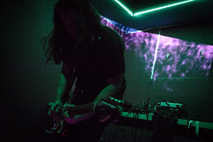thisquietarmy (ludovica galeazzi) Tags: music rock metal concert experimental live concerto musica indie ambient noise ancona drone postrock aun arci thisquietarmy gluelab maimaimai ludovicagaleazziphotography