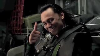 """洛基也說讚!超爆笑的""""NG版""""『復仇者聯盟』預告!XD"""