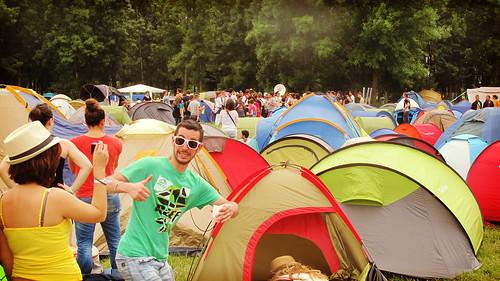 Festival Garorock 2013