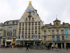 Place du Général-de-Gaulle