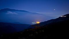 Alpujarra nocturno