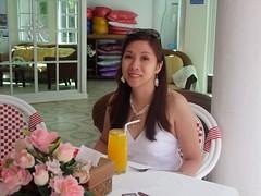 Cecile (Asian.Amour2) Tags: woman cute sexy girl beautiful smile asian happy asia pretty sweet gorgeous cutie cebu filipino pinay filipina brunette oriental philipino philipines