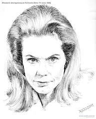 Elizabeth Montgomery (A Feiticeira Série TV anos 1960)