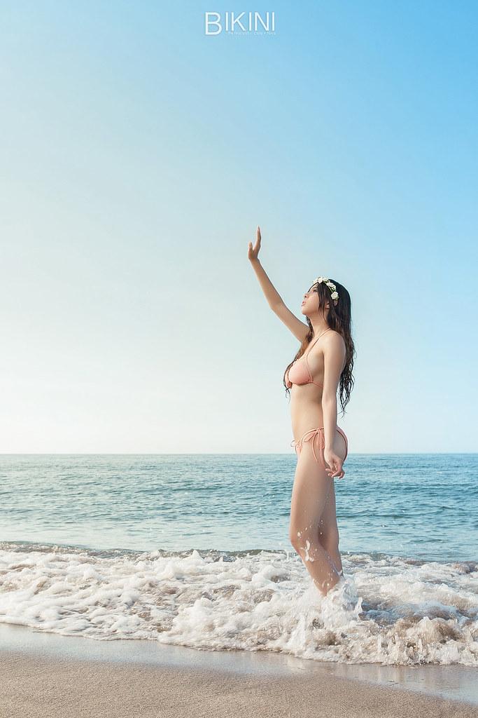 [Catty]Bikini Girl