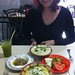 Hummus in Jerusalem