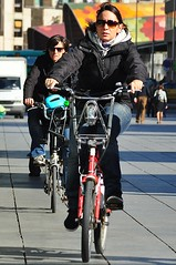 DSC_0309 (Bart Omeu) Tags: barcelona bike bicycle bcn bicicleta bicibcn changeyouliferideabike