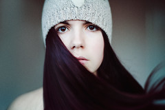 5/52 Hats (siyanakasabovaphotography) Tags: portrait selfportrait self hair photography movement mood colours wind hats ethereal simple letsgetcreative siyanakasabovaphotography siyanakasabova letsgetcreative2014
