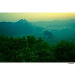 โลก..คือหนังสือเล่มใหญ่..ที่รอเราเตลิด / ภูลังกา พะเยา  Phu Langka, Phayao / My Country My Eyes
