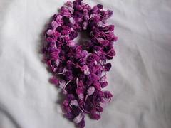 DSC02817 (Artesanato com amor by Lu Guimaraes) Tags: artesanato fuxico trico crochê byluguimarães {vision}:{plant}=0705 {vision}:{outdoor}=0749