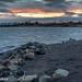 Laurgarvatn Sunset