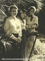 Trio Telar. Valparaíso, V Región, 1979.