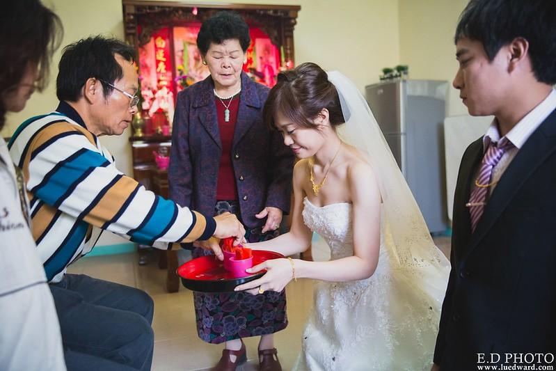 冠程&赬怡 結婚-0124