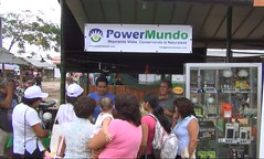 "PowerMundo participates in a local fair • <a style=""font-size:0.8em;"" href=""http://www.flickr.com/photos/69507798@N03/13540347215/"" target=""_blank"">View on Flickr</a>"