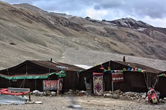 Everest Hotels, Tibet (MeriMena) Tags: travel ngc tibet canon450d flickrtravelaward merimena