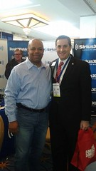 Joe Kaufman and David Webb from Fox News