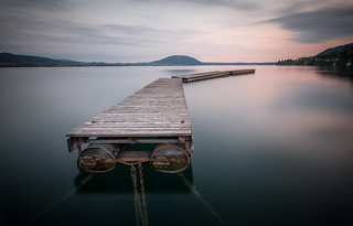 bound jetty