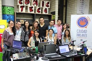 Radio SBPM Ciudad Parlante