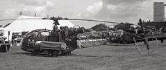 XN132 Sud Aviation Alouette AH.2 6A Flt (eLaReF) Tags: aviation alouette flt sud 6a ah2 xn132
