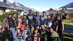 INDUSTRAIL TOUR TO DELHI, MANALI & AMRITSAR (12)