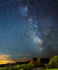 Milky Way ov
