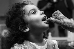 The Lovely side of Life : Children, purely Innocent Beings. (ALi Rixvi) Tags: pakistan portrait blackandwhite bw cute monochrome beautiful children blackwhite kid child candid innocent middleeast adorable monotone monochromatic lovely innocense bnw lively