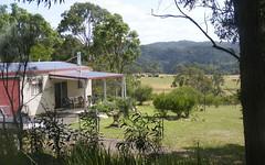 367 Wylie Creek Road, Liston NSW