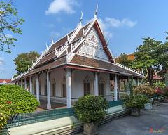 Wat Tsai Little Ubosot (DTHB1664) วัดไทร อุโบสถน้อย