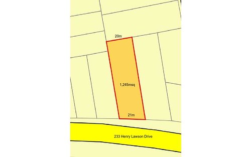 233 Henry Lawson Drive, Georges Hall NSW 2198