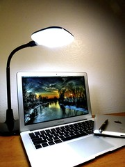Macbook Air 2013 News May Lumiy LEDs LED Lamp1060800 (stanfordgreentrees) Tags: pro macbook macbookpro macbookair macbookproretina 15inchmacbookproretina