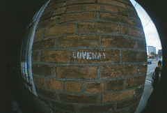 R1-05378-0019 (tabi_is_rad) Tags: camera fish eye film lens graffiti illinois paint university state spray loveway