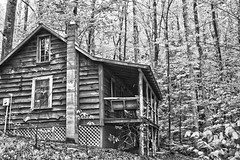 cabin fever (precious maybe) Tags: hot water rain fun drive waterfall nc asheville country curves sunny marshall springs hendersonville fields winding nina mountians saulda jandbtrip