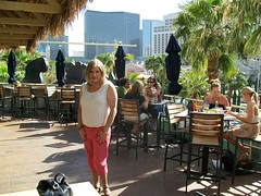 Susan at lunch (susanmiller64) Tags: trip friends vacation lasvegas susan cd crossdressing transgender miller crossdresser gender tg divalasvegas