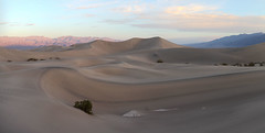 Morning Dunes (ccho) Tags: nationalpark sand dunes deathvalley mesquitedunes