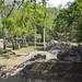 Zona residenziale di Copan