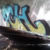 PCH (The FunkyKrueger) Tags: graffiti ruins pch sigue pchk worie pchf pchmob