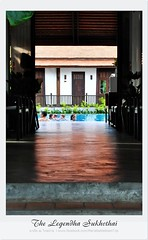 Legendha Sukhothai Hotel review by Maria_028