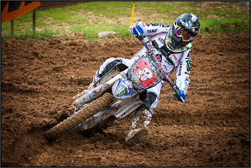 MX Grand Prix Of Italy - Maggiora 2013