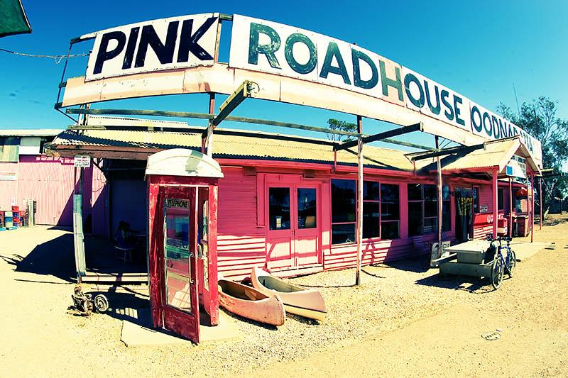 Oodnadatta, Simpson desert, Australia by Patrick Savalle, on Flickr
