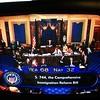 Senate passes immigration reform bill, Joe Biden says so. #timeisnow #latism