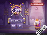 國王盃挑戰賽:遠征:修改版(The King's League: Odyssey Cheat)