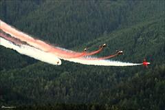 Turkish Stars (Hansmannn) Tags: stars austria turkish zeltweg airpower13