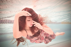 DSC_5341 (Simon Hsu...) Tags: portrait girl 35mm photography nikon underwater f14 taiwan kaohsiung d3s