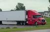 Roehl Trucking Volvo VNL Big Rig (PublicServiceEquipmentFan) Tags: volvo trucking roehl vnl