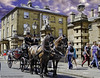 London Morning (Muzammil (Moz)) Tags: london buckinghampalace charriot afraaz muzammilhussain