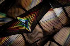 TRAMAS DE FIOS NO TECIDO DA VIDA -  (123) (ALEXANDRE SAMPAIO) Tags: light luz linhas brasil arte imagens mosaico vida contraste fractal beleza colagem formas desenhos franca fios reflexos fantstico espelhos ritmo volume experimento criao detalhes montagem iluminao geometria realidade labirinto formao irreal cubismo tridimensional composio multiplicidade recortes criatividade estrutura imaginao esttica pontodevista tramas possibilidade experimentao caleidoscpio fragmentos deformao inteno mltiplo fragmentao transcendncia irrealidade alexandresampaio intencionalidade tramasdefiosnotecidodavida
