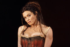 Cast confirmation: Anna Caterina Antonacci to sing in Carmen on 3, 6 and 9 January 2014.