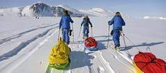 NP2P-250 (icetrekker) Tags: expedition aircraft arctic northpole ellesmereisland icetrek ericphilips wardhuntisland poletopolerun northpoletocanada