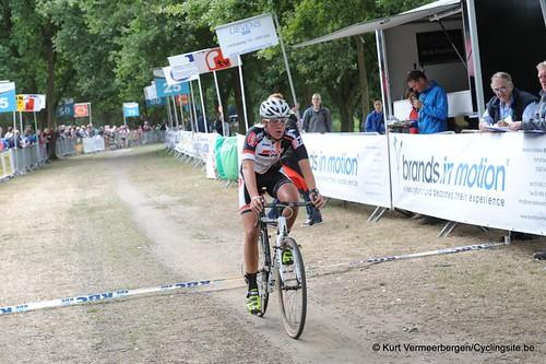 Nieuwelingen & juniors Kessel (519)